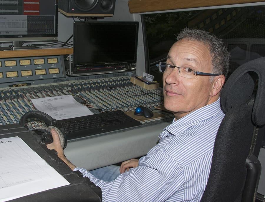 Barreiro Rivas