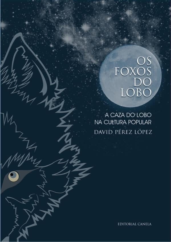 os foxos do lobo
